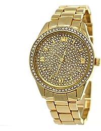 Pure time-damenuhren 84672–20–Armbanduhr Damen, Armband aus Metall