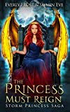 #10: Storm Princess 3: The Princess Must Reign