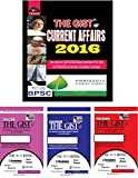 CURRENT AFFAIRS COMBO FOR BPSC (English) - From 1 January 2015 to 15th December 2016