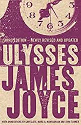 Ulysses - James Joyce: Annotated