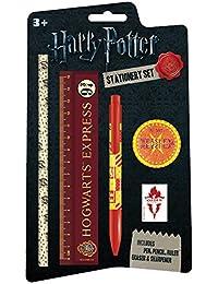 Harry Potter Sr72242Ensemble de papeterie