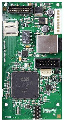 py37–PYRONIX digi-lan Ethernet Netzwerk Kommunikation Modul für Enforcer W/2Jahre Garantie