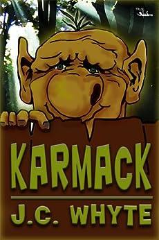 Karmack by [Whyte, J.C.]
