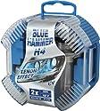 Hammer BH-H4-BLAU Autolampenbox H4 blue Hammer Duo Box