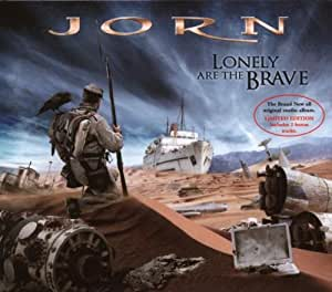 Lonely Are the Brave (Ltd.ed.)