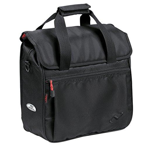 Norco Ottawa City Tasche - Umhänge Radtasche Schwarz