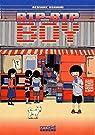 Bip-Bip Boy, tome 1 par Oshikiri