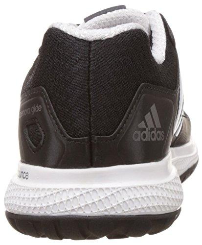 adidas Supernova 8 K, Chaussures de Running Entrainement Garçon Noir - Negro (Negbas / Ftwbla / Nocmét)