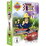 Feuerwehrmann Sam - Movie Box - Limited Edition