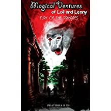 Pratibha R DH con Magical Ventures of Loli and Lenny (Vol 2): Fury of the Primates Libros Gratis