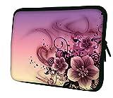 LUXBURG® 12 Zoll Notebooktasche Laptoptasche Tasche aus