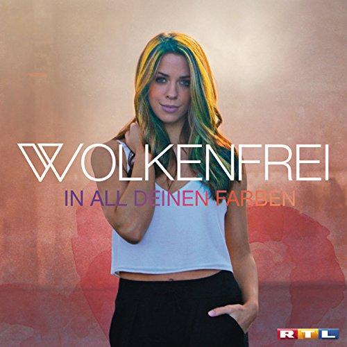 In all deinen Farben (Remixes) - EP