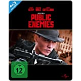 Public Enemies - Steelbook Edition