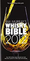 Jim Murray's Whisky Bible 2012