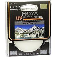 Hoya uvexpert62Filter für Spiegelreflexkamera schwarz
