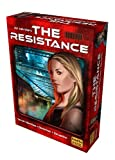 The Resistance 2nd Edition Board Game by The Resistance 2nd Edition