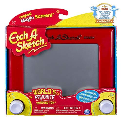 Etch-A-Sketch Classic -