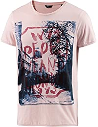 T- Shirt Pepe Jeans Devons Rosa