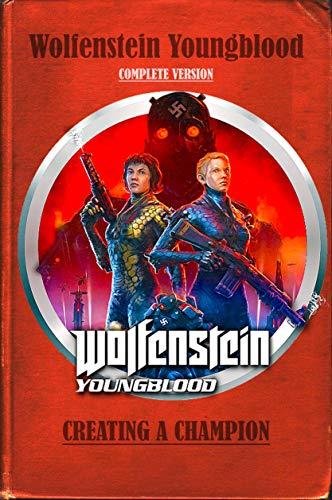 Wolfenstein: Youngblood Adventure - Expanded Version (English Edition)