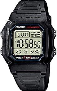 Casio Collection Unisex Digital Watch