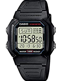 Casio Collection Herren-Armbanduhr W 800H 1AVES