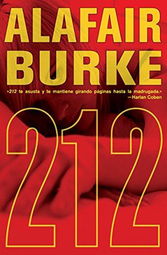 212 por Alafair Burke