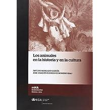 Los animales en la historia y en la cultura