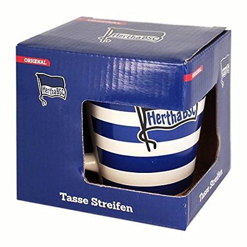 Hertha BSC Tasse