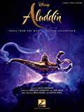 Aladdin Songbook: Songs from the Motion Picture Soundtrack (English Edition)