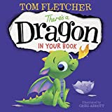 Best Books 4 Year Old Boys - There's a Dragon in Your Book Review