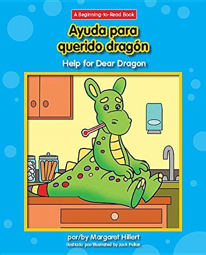Ayuda Para Querido Dragon/Help For Dear Dragon (Beginning-to-read) por Margaret Hillert