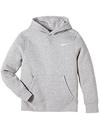 Nike Brushed Sweat-shirt à capuche Garçon