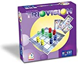 IQ-Spiele / Huch&friends 187684 - Triovision - Multilingual - DE, GB, FR, NL, SP
