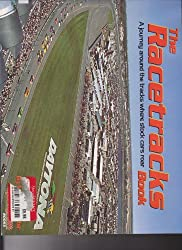 The Racetracks Book by Mark McCarter (2003-01-06)