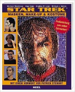 Star Trek: Masken, Make-up und Kostüme ( 2001 ) (Für Kostüme Make-up)