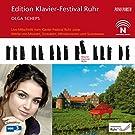 Olga Scheps (Edition Ruhr Piano Festival, Vol. 25) (Live)