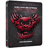 Only God Forgives Steelbook