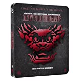 Only God Forgives Steelbook (Limitierte 3 Disc Collector's Edition)  [Blu-ray]