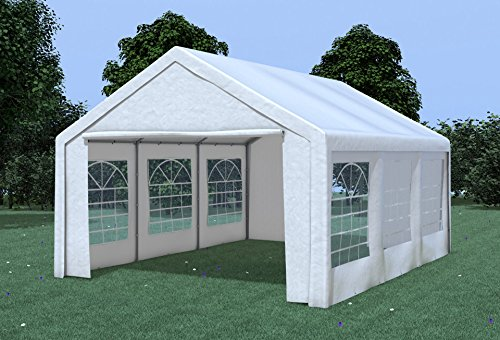 Pavillon Pavillion Festzelt Partyzelt Classic Pro PE 4x6 6x4 4x6m 6x4