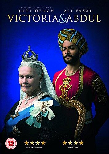 Victoria & Abdul...