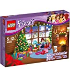 Lego Friends - 41040 - Adventskalender - 2014