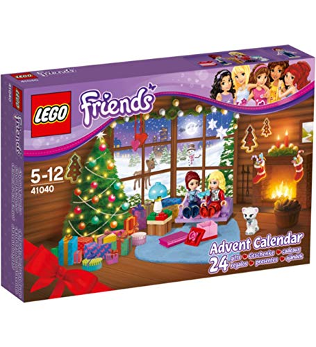 Lego Friends 41040 – Adventskalender