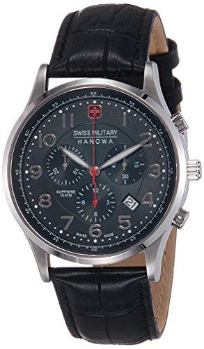 51q5vxNsPFL - Swiss Military SM10105JW1273B Chronograph Mens watch