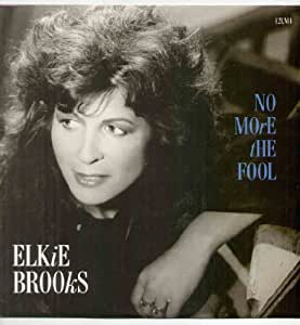 Elkie Brooks No More The Fool 12 Inch Vinyl Elkie