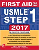 First Aid for the USMLE Step 1 2017 (Old Edition)