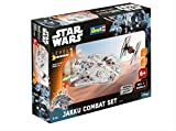 Revell Modellbausatz Star Wars Jakku Combat Set im Maßstab 1:51