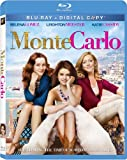 Monte Carlo [Blu-ray] [Import anglais]...