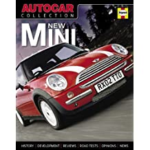 Autocar Collection: New Mini: The Best Words, Photos and Data from the World's Oldest Car Magazine (Autocar)