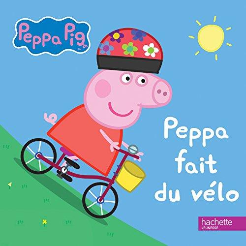 Peppa Pig / Peppa fait du vélo
