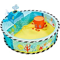 KidActive 168WHL First Undersea Baby Ball Pit Launcher, Multicoloured